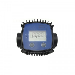 mini water flow meter